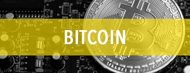 bitcoin per online trading e criptovalute